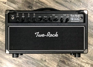 Two Rock Limited Edition Matt Schofield Signature 50 Watt Head
