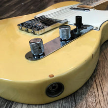 Load image into Gallery viewer, Fender Telecaster 1972 Blonde