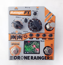 Load image into Gallery viewer, Rainger FX Drone Rainger Digital Delay