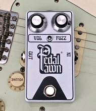 Load image into Gallery viewer, Pedal Pawn Fuzz - In Stock Now!