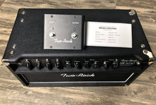 Load image into Gallery viewer, Two Rock Limited Edition Matt Schofield Signature 50 Watt Head