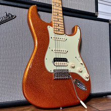 Load image into Gallery viewer, Fender FSR Standard Stratocaster HSS Sunfire Orange Flake