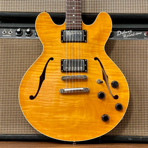 Collings I-35 LC Natural