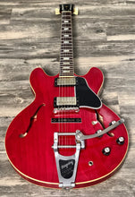 Load image into Gallery viewer, Gibson Custom Rich Robinson ES-335 VOS Cherry