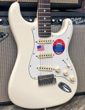 Load image into Gallery viewer, Fender Jeff Beck Artist Series Stratocaster - 2019