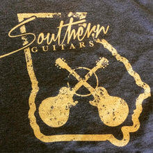Load image into Gallery viewer, Southern Guitars T Shirt