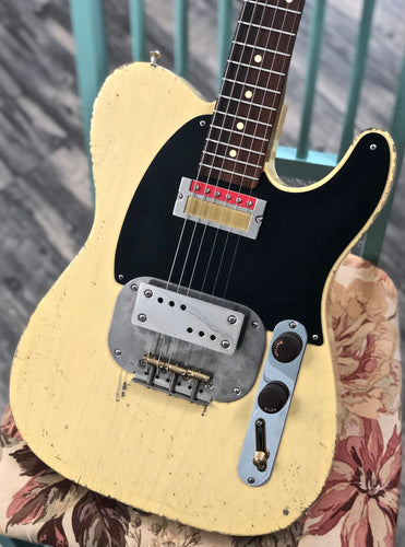 Waterslide T-Style Coodercaster