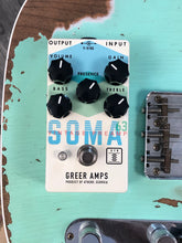 Load image into Gallery viewer, Greer Amps Soma 63 Vintage Preamp