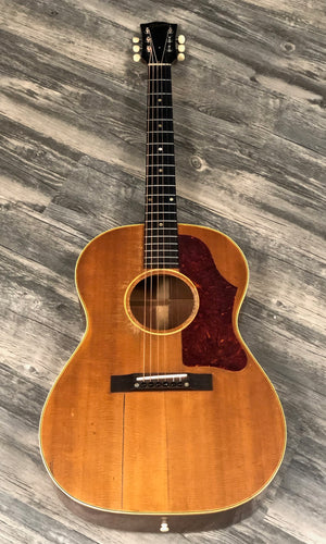 1957 Gibson LG-3 Acoustic Guitar
