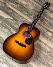 Load image into Gallery viewer, Collings OM-1A Varnish Sunburst 2006