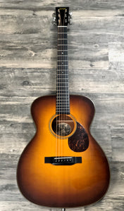 Collings OM-1A Varnish Sunburst 2006