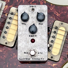 Load image into Gallery viewer, Fairfield Circuitry Barbershop Millenium Overdrive