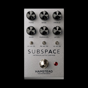 Hamstead Soundworks Subspace: Intergalactic Driver