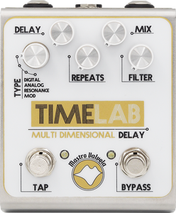 Mastro Valvola Time Lab Multi Dimensional Delay