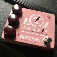 Load image into Gallery viewer, Greer Amps Tarpit Fuzz - Limited Edition Pink