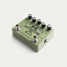 Load image into Gallery viewer, Dawner Prince Diktator Preamp/OD/Distortion