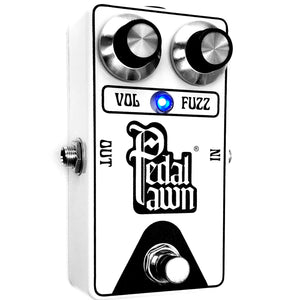 Pedal Pawn Fuzz - In Stock Now