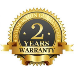 Extended 2-YR Warranty