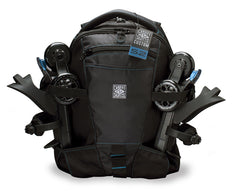 Backpack - Blue Accent