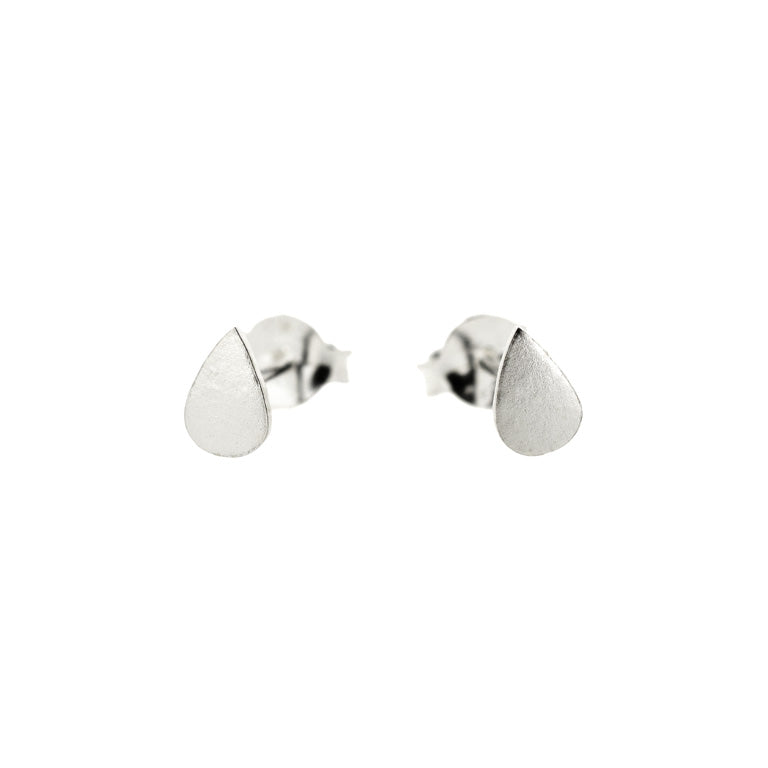 DROPLET STUD EARRINGS