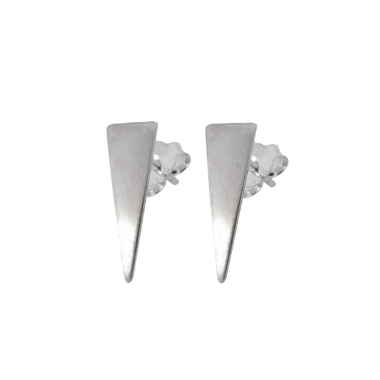 SHARD STUD EARRINGS