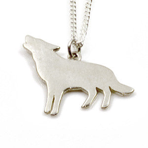 Classic Wolf chain