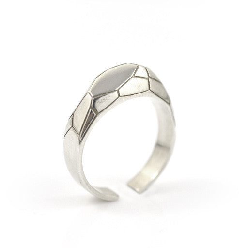 Fracture Cuff Ring