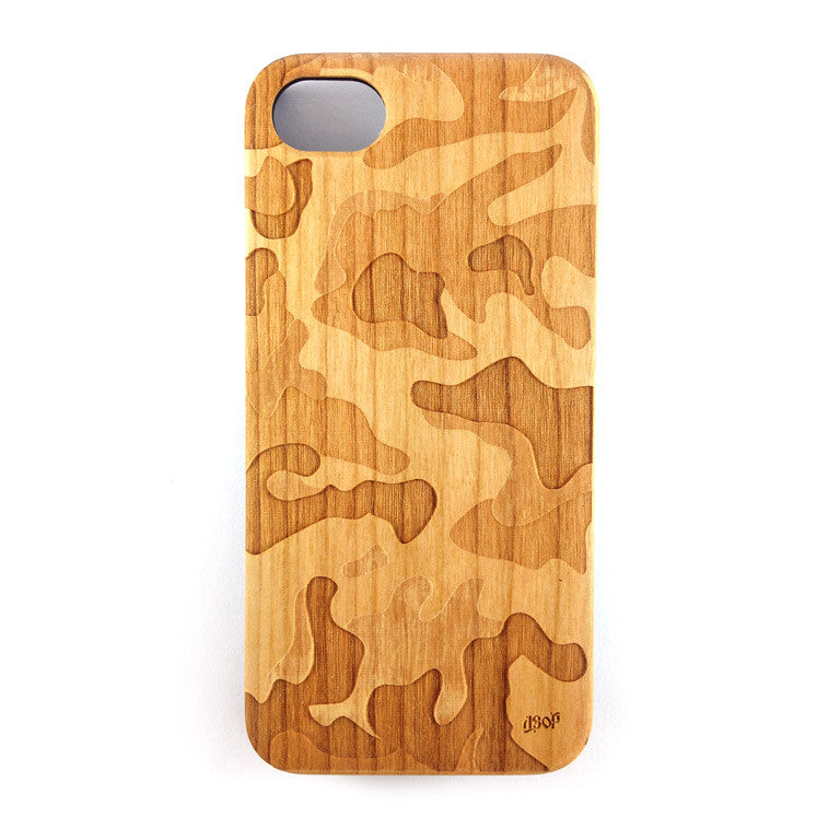 IPHONE 6 PLUS COVER CAMO