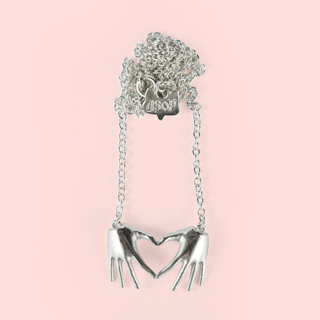 'All Heart' Necklace
