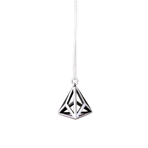 polyhedra triakis necklace