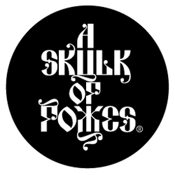 A Skulk of Foxes