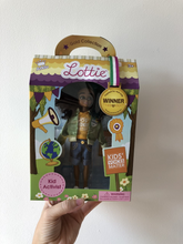 Load image into Gallery viewer, Lottie Dolls - Kid Activist