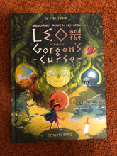 Load image into Gallery viewer, Leo and the Gorgon's Curse