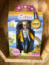 Load image into Gallery viewer, Lottie Dolls - Muddy Puddles