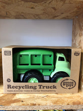Load image into Gallery viewer, Green Toys - Recycling Truck