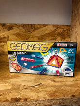 Load image into Gallery viewer, Geomag - Glitter 22 pcs