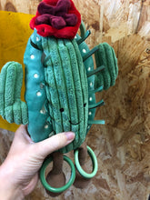 Load image into Gallery viewer, Jellycat - Amuseable Cactus Activity Toy