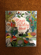Load image into Gallery viewer, Usborne Magic Painting Books