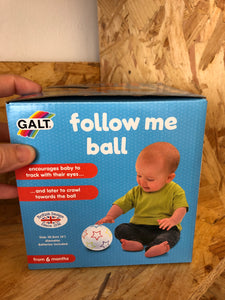 Galt - Follow Me Ball