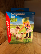 Load image into Gallery viewer, Playmobil - Farmer with sheep