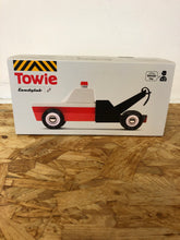 Load image into Gallery viewer, Candylab - Americana Tow Truck