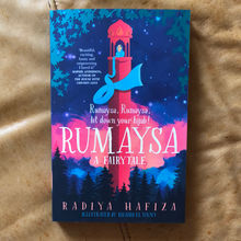 Load image into Gallery viewer, Rumaysa: a Fairytale