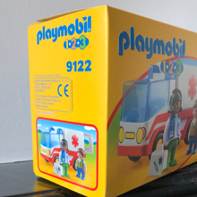 Load image into Gallery viewer, Playmobil 123 - Ambulance