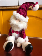Load image into Gallery viewer, Jellycat - Cranberry Santa