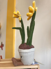 Load image into Gallery viewer, Jellycat - Amuseable Daffodil
