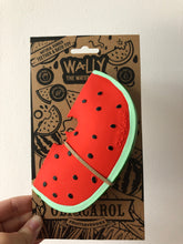 Load image into Gallery viewer, Oli & Carol Wally the Watermelon
