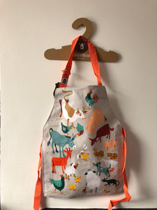ThreadBear Design Children's Aprons