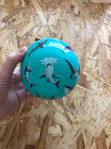 Crocodile Creek Bouncy Ball 10 cm
