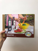 Load image into Gallery viewer, Green Toys Salad Set