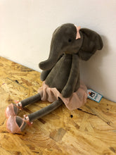 Load image into Gallery viewer, Jellycat Dancing Darcey Elephant